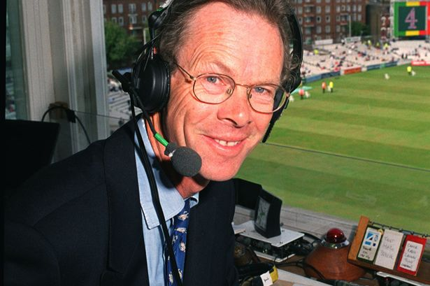 BC+Radio+Five+Live+commentator+Christopher+Martin-Jenkins