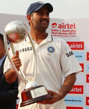 Cricket - India v Australia 4th Test Day 3