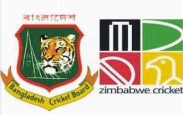 Zimbabwe-Bangladesh