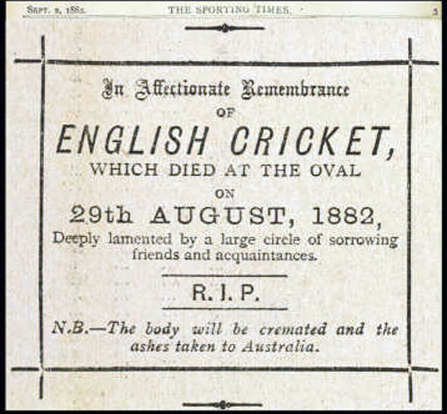 British Library - Sporting Times 02/09/1882  p5 (The Ashes)