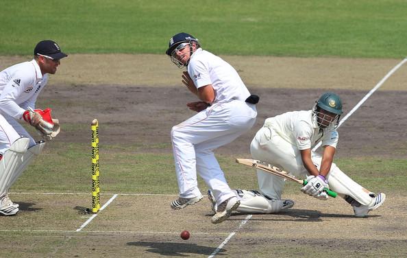 Bangladesh+v+England+2nd+Test+Day+One+ti-MCiVYxFPl