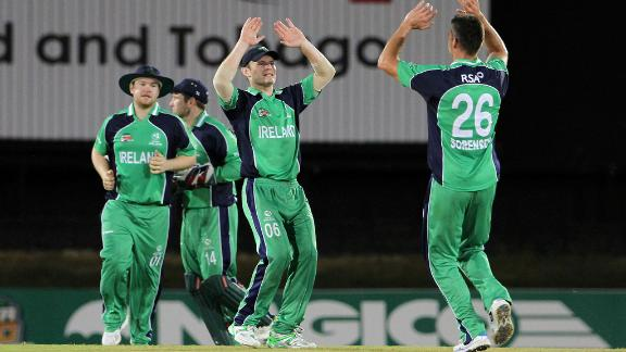 dm_140207_COM_CRICKET_Ireland_v_Windward_Islands_Full_Highlights_20140207