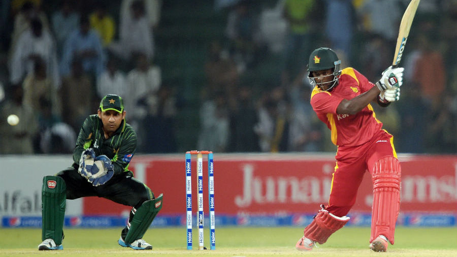 Record Book – Zimbabwe's highest ODI totals – The Cricket