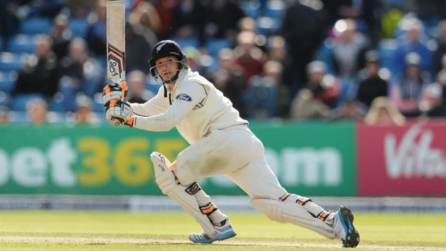 BJ Watling, Headingley, 2015