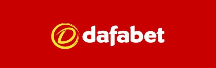 Dafabet logo2