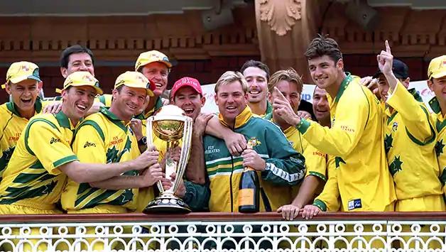 Aus v Pak, Final, 1999 WC