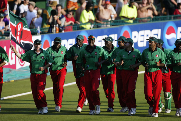 Specials – Associate nations at the World Cup, Part 4 – The Cricket Cauldron
