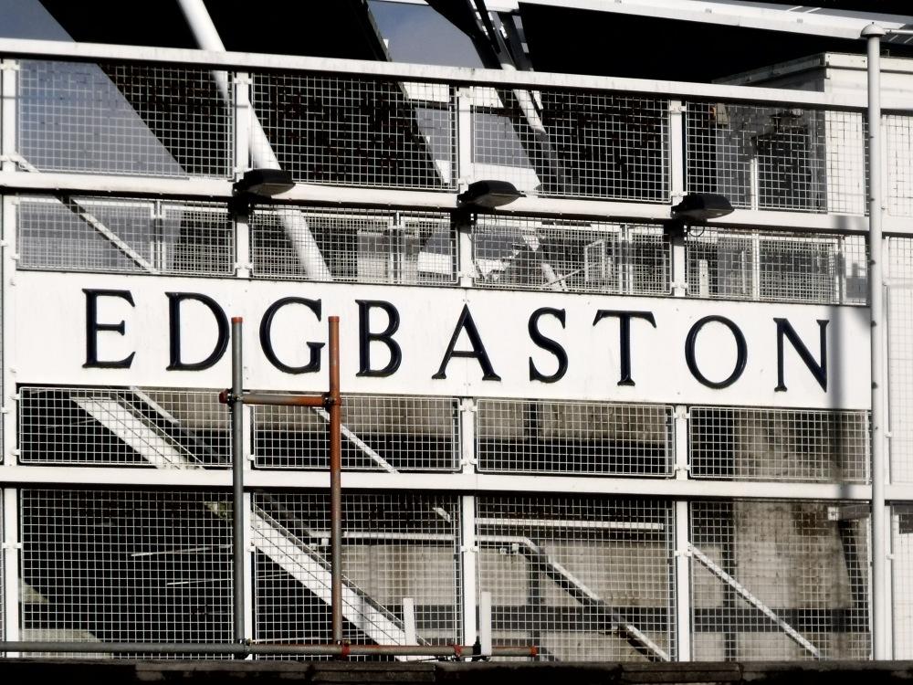 Edgbaston