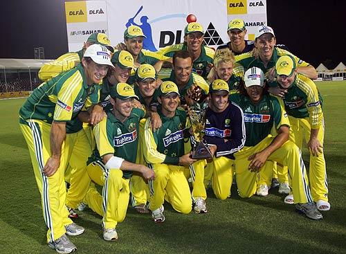 Australia v WI_2006-07